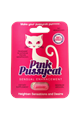 Pink Pussy Cat Female Enhancement